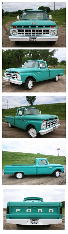 1965 Ford F-100 ★。☆。JpM ENTERTAINMENT ☆。★。