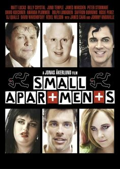 Small Apartments 2012