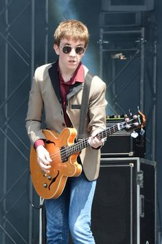 The Strypes @ Music Midtown Festival 2014