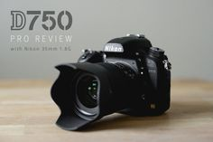 This Nikon D750 Review by Ross Harvey was originally published on his blog, and is being reprinted in full with permission. What this review isn't: pixel p