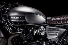 Macco Motors 2010 T100 - The Pilgrim | On Bonnefication