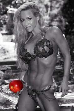 Fave #FitnessModel #BikiniModel #Actress Multi-Talented #EveLFreeman #EveFreeman #EveL