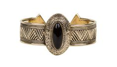 LHN Jewelry- Hathor Cuff