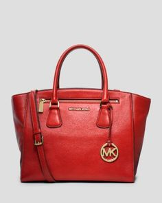 MICHAEL Michael Kors Large Sophie Satchel - I want this for my camera bag! 821afe6d5a