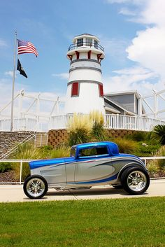 1932 Ford Coupe |#lkqonline