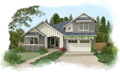 hybridCore Homes #singlefamilyhomes #design #architect #home #roseville