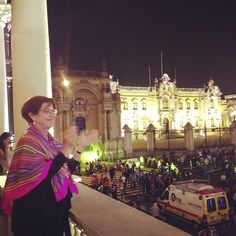 Gran Serenata a Lima - @franbrivioGrill