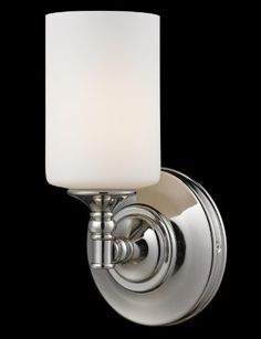 Z-Lite Cannondale 1 Light Wall Sconce