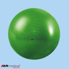 Piłka rehabilitacyjna ABS