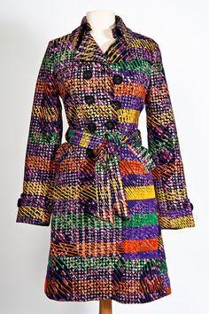 Custo womens coat
