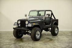 Jeep : Other Cj Jeep, Jeep Cj7, Jeep Wrangler Yj, Badass Jeep, Cool Jeeps, Jeep Accessories, Cadillac Escalade, Jeep Life, My Ride