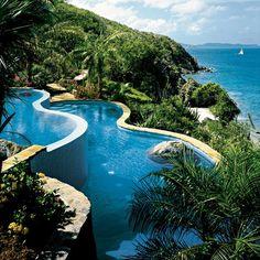 Rosewood Little Dix Bay @ Virgin Islands
