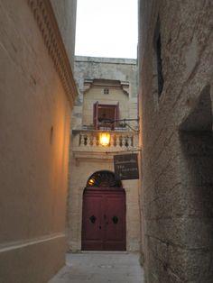 Mdina, Malta Malta Island, Beautiful Islands, Empty, Tourism, Doors, Turismo, Travel, Traveling, Gate