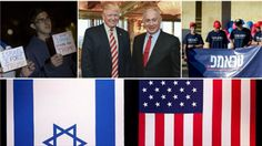 Most Israelis knew what they would get with Clinton, and preferred the gamble of a Trump presidency
