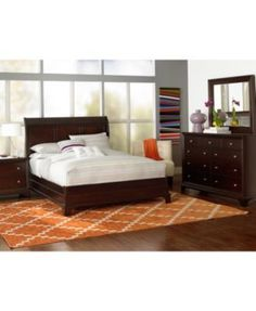 Good Bryant Park Bedroom Furniture Collection, Created For Macyu0027s