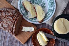 Ruislimppu | Ossin Pulla Oy Camembert Cheese, Dairy, Food, Eten, Meals, Diet