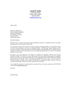 23 example of resume cover letter cover letters