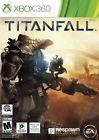 Xbox 360 Titanfall New