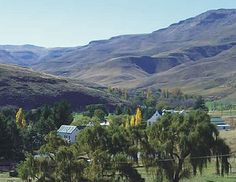 Rubicon Accommodation Conference Venue in Rhodes, Eastern Cape