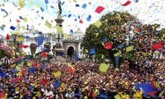 The insider's cultural guide to Quito: 'Sun, fog, corn, stone, cars …'
