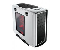 Corsair Graphite Special Edition White Case – PC Case Gear – Australia's Premier Online PC Store. Custom Gaming Computer, Gaming Pc Build, Computer Build, Best Computer, Computer Internet, Computer Case, Pc Gamer, Build My Own Pc, Tower Games