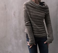 cool judy brien knit pattern on ravelry not free but worth every penny minimalist scandinavian chic style knit for autumn Img_0104_small