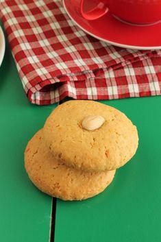 Τα απόλυτα νηστίσιμα μπισκότα με ταχίνι | The one with all the tastes