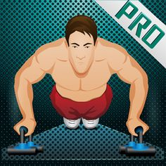 Get fit in no time with this  Push up Pro - Fitness Workouts for Upper Strength - The Jones Kilmartin Group, LLC - http://myhealthyapp.com/product/push-up-pro-fitness-workouts-for-upper-strength-the-jones-kilmartin-group-llc-2/ #Fitness, #Group, #Health, #HealthFitness, #ITunes, #Jones, #Kilmartin, #LLC, #MyHealthyApp, #PRO, #Push, #Strength, #UP, #Upper, #Workouts