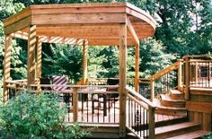 Build Your Dream Deck with One of These Free Do-It-Yourself Plans ...
