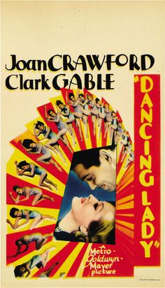 """Movie Poster of the Week: """"Lady for a Day"""" and the Posters of 1933 on Notebook   MUBI"""