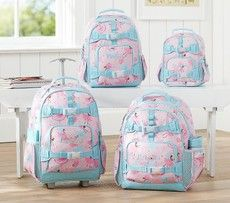 Kids clothes, toys and luggage