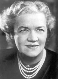 The Eloquent Woman: Famous Speech Friday: Margaret Chase Smith's 1950 Declaration of Conscience, which took on Senator Joseph McCarthy's witch hunts for Communists. Click through to find out what you can learn from this famous speech.