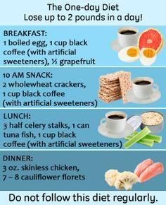 Diet Plan To Lose 5 Kilos In 2 Weeks