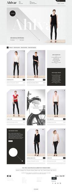 Тренды в e-commerce дизайне