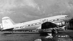 Banquetes entre as nuvens...Gosto nas alturas.: Aviação nostálgica: Mais fotos históricas, curiosidades e fatalidades.