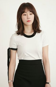 Kazue Korean Women, Korean Girl, Asian Girl, Korean Actresses, Korean Actors, Korean Beauty, Asian Beauty, Seo Hyun Jin, Korean Fashion Work