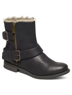 roxy, Holden Boots, BLACK (blk)