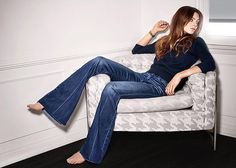 "What To Expect: Ever since launching last year, Mcguire's had fashion editors buzzing about its flattering, updated take on '60s flares. Bell-bottoms not for you? The label also carries a full range of other vintage-inspired styles, including a faded, '90s boyfriend fit called the ""Mrs. Robinson."""