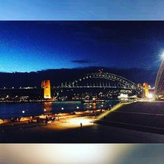 Finally exploring more of Australia. #sydney #australia #studyabroad2015 #sydneyharbourbridge #adventure by on.the.next.plane http://ift.tt/1NRMbNv
