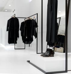 Dleet store by Ontology studio, Taoyuan – Taiwan » Retail Design Blog
