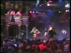 """White Lines"" by Grandmaster Flash & the Furious five (Live)"