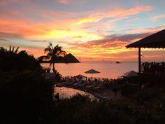 This should be your honeymoon destination @capmaison st lucia