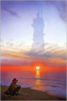 The Dark Tower  ~  Stephen King