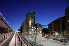 Renaturació Urbana al carrer Pavia amb C/antoni Capmany