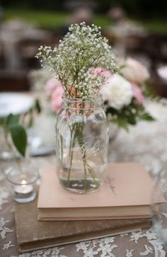 shabby chic, modern, glamorous, diy, elegant, centerpieces, country, decor, decoration, decorations, details, flowers, lace, rustic, table, theme, vintage, blush, wedding, romantic, Grass Valley, California