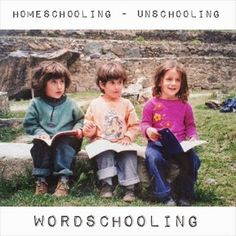 Crazy Little Family Adventure : Homeshooling, Unschooling, Worldschooling, Online High School, why so many schooling labels?
