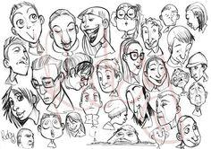 Blog Fobia: Sketch alla Fantafiera
