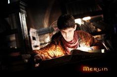 Merlin.. love this show!