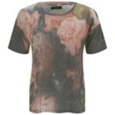 Vila women s ghost t-shirt phantom 1245 - Prezzo
