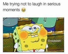Ha! So Me! Lol